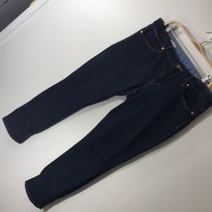 Gap always skinny 16a denim jeans
